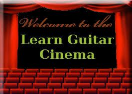 Watch reviews of guitar courses in our cinema!