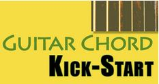 Guitar Chord Kick-Start Course - Learn Guitar Chords The Fast & Easy Way